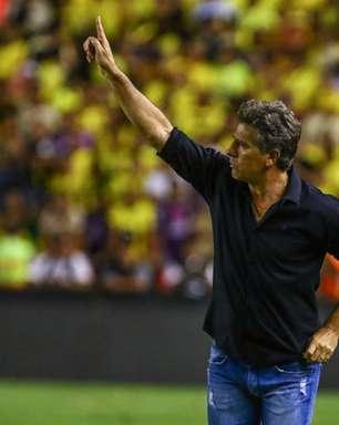 Agora no Flamengo, Renato busca repetir vitória histórica sobre o Barcelona em semi de Libertadores