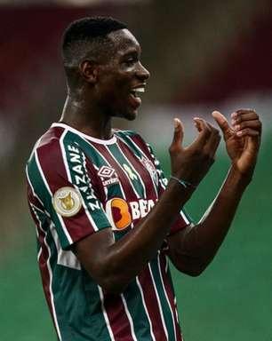 Fluminense tem dois jogadores na seleção da 22ª rodada do Brasileirão