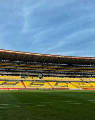 Torcida do Barcelona compra 7 mil ingressos para semifinal da Libertadores contra o Flamengo