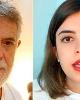 José de Abreu reconhece erro e pede desculpas a Tabata Amaral por atitude polêmica