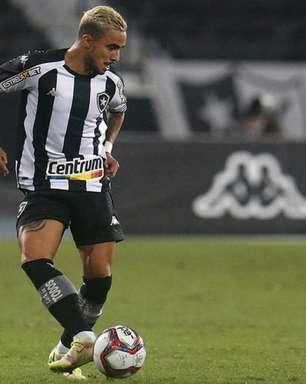 Botafogo informa que Rafael e Carli não jogam contra Vitória, pela Série B, para melhorar preparação física