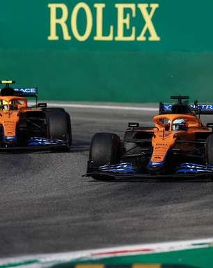 GP da Rússia amargo ao menos consolida McLaren na 'F1 A', reflete Gabriel Carvalho
