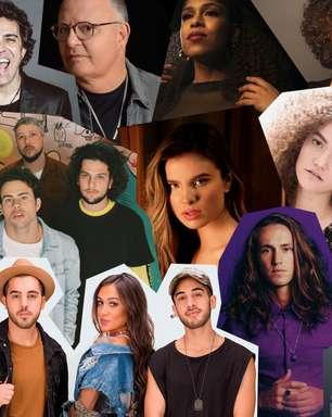 Podcast Cases encerra 1ª temporada com grandes nomes da música