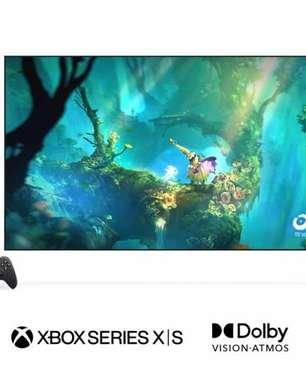 Xbox Series X e S recebem Dolby Vision que melhora o visual dos jogos