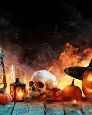 Halloween: Origem, Símbolos do Dia +64 Ideias para Festa