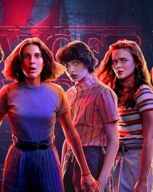 Stranger Things: CEO da Netflix dá dica sobre spin-off