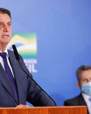 Bolsonaro alerta sobre novo aumento do diesel e afirma: 'Não faço milagres'