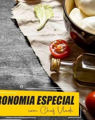 PODCAST: gastronomia especial alia sabor com qualidade de vida