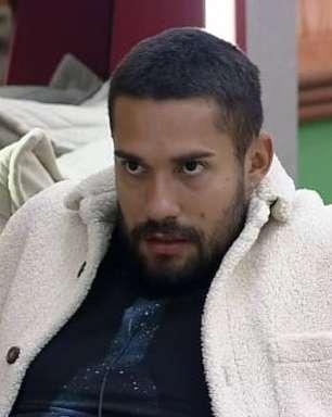 """Bil Araújo critica Erika, mas seu alvo é outro em """"A Fazenda 13"""""""