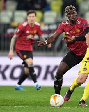 Manchester United x Villarreal: onde assistir, horário e escalações do jogo da Champions League