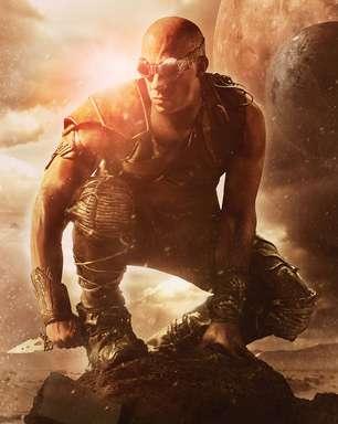 """Vin Diesel revela que """"Riddick 4"""" está """"mais perto do que acham"""""""
