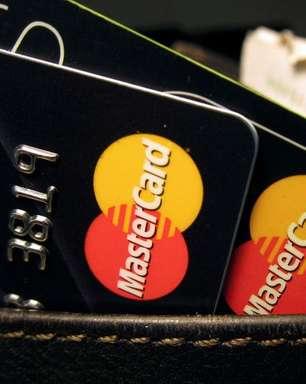 """Mastercard se junta à corrida pelo """"compre agora, pague depois"""""""