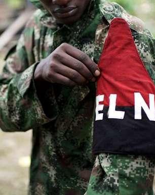 Comandante do ELN morre por ferimentos de bombardeio militar, diz Colômbia