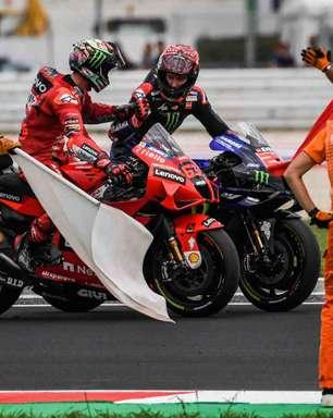 Yamaha x Ducati: diferentes e parecidas, construtoras partilham protagonismo em 2021