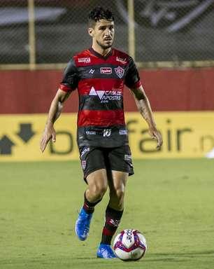Rival do Botafogo, Vitória vive crise fora de campo, está no Z4 da Série B e conta com desfalques importantes