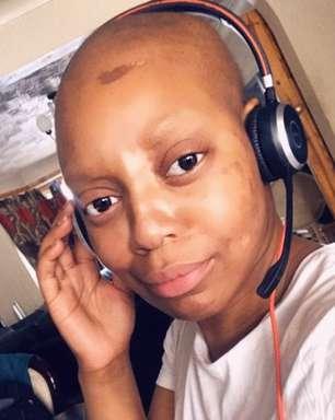'Pensei que fosse muito jovem para ter câncer de mama'