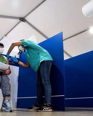 Itália volta a ter menos de 100 mil casos ativos de Covid