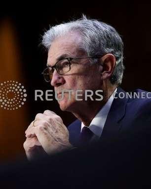 Powell, do Fed, enfrenta duras perguntas sobre investimentos, regulação e diversidade