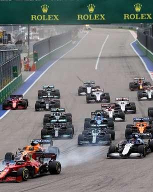 """Hakkinen: """"O campeonato da F1 não poderia estar mais equilibrado"""""""