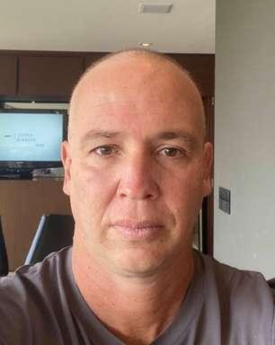 Caio Ribeiro fala sobre expectativa para 'Dia D' no tratamento do câncer: 'Vou saber se vencemos essa batalha'