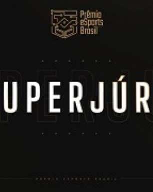 Prêmio eSports Brasil 2021 anuncia o Superjúri