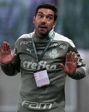 Palmeiras chega pressionado para jogo decisivo com o Atlético-MG, como na classificação sobre o São Paulo