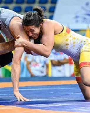 Wrestling brasileiro disputa Mundial e inicia caminhada para os Jogos Olímpicos Paris 2024