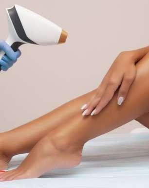6 mitos e verdades sobre a depilação a laser