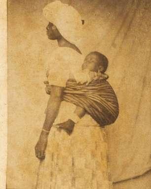 Lei do Ventre Livre: como as mulheres escravizadas davam à luz no Brasil?