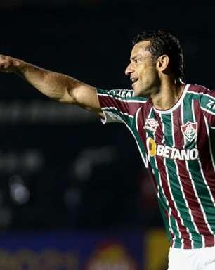 Confira as marcas alcançadas por Fred desde sua volta ao Fluminense