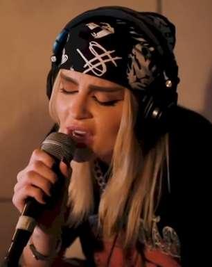 """Luíza Sonsa lança a versão acústica de """"Penhasco"""""""