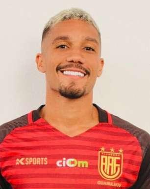 Flamengo-SP oficializa chegada de nome ex-Bahia e Corinthians