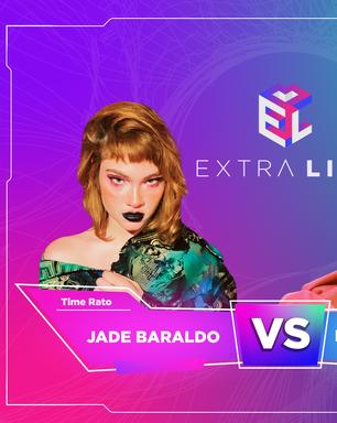 Quem é quem no Extra Life: Jade Baraldo e Mariana Mello