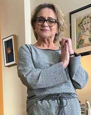 """Atriz relembra os bastidores da 'Escolinha': """"Eu odiava"""""""