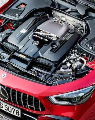 Chefão da Mercedes garante motor V8 por mais 10 anos
