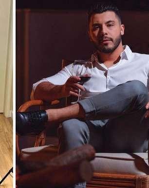 Marília Mendonça e Murilo Huff terminam namoro novamente