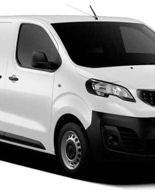 Peugeot confirma e-Expert no Brasil ainda em 2021