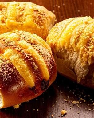 6 receitas deliciosas de pão doce para fazer em casa