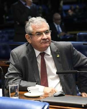 'Espero aumentar a isenção do IR para até R$ 5 mil', diz relator da reforma no Senado