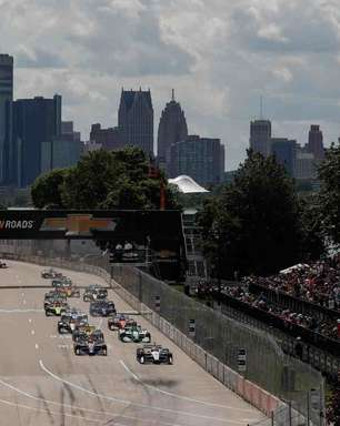Detroit confirma acordo para receber Indy até 2023 e intenção de voltar a antigo circuito