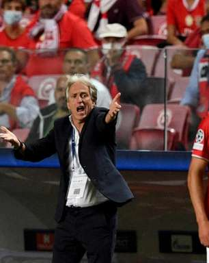 Menosprezou? Jorge Jesus diz que vitória do Benfica foi apenas mais uma: 'Não ganhei nenhum título'