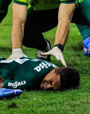 Herói do Palmeiras, Dudu diz que está vivendo um sonho