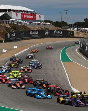 """Toyota evita comentar sobre volta à Indy para fornecer motores: """"Foco em outras categorias"""""""