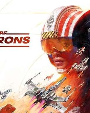 Games para jogar de graça: Star Wars Squadrons e mais