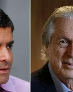 Fusão entre DEM e PSL resultará na sigla 'União Brasil'