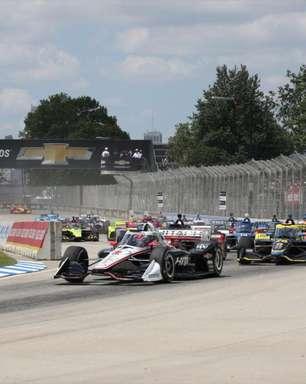 GP de Detroit da IndyCar planeja retornar ao antigo layout da pista