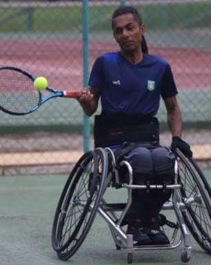 Brasil busca vagas no Mundial de 2022 de Cadeira de Rodas