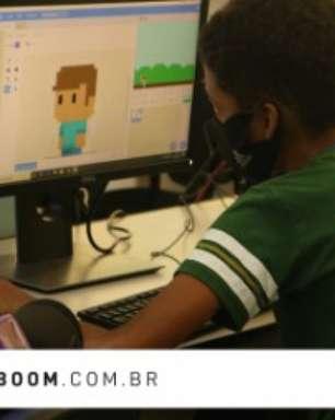 Projeto XBOOM entra em sua segunda fase, disponível para estudantes de todo o Brasil
