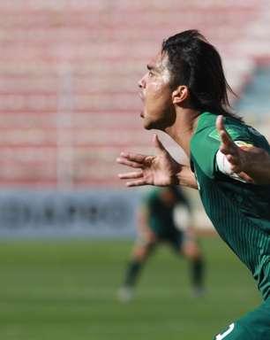 Marcelo Moreno viaja para defender a Bolívia e não encara o Brasil de Pelotas-RS pela Série B