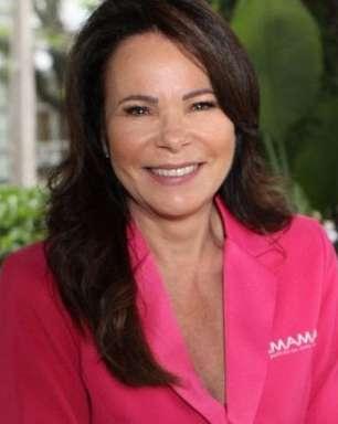 Outubro Rosa: brasileira é indicada a prêmio internacional pelo combate ao câncer de mama